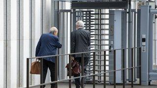 Affaire FIFA: le MPC enquête également sur Platini et Blatter pour escroquerie