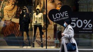 Consommation: le Black Friday creuse un fossé entre les grands et les petits commerçants