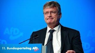 Allemagne: le parti d'extrême droite AfD ressasse ses divisions