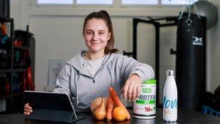 Sport: comment bien s'alimenter pour mieux performer