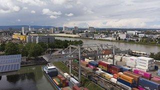 Conjoncture: le PIB Suisse a bondi de 7,2% au troisième trimestre