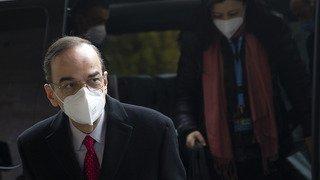 Les Syriens se retrouvent à Genève malgré la pandémie