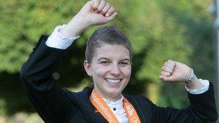 SwissSkills 2020: les Romands remportent 21 médailles, le titre de Best of Switzerland pour une Vaudoise