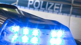 Allemagne: un «conducteur fou» percute des passants et fait 2 morts