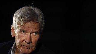Cinéma: Harrison Ford interprétera Indiana Jones dans un cinquième film