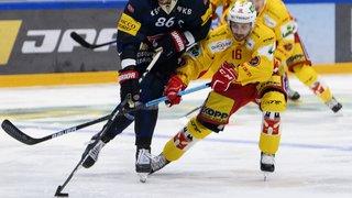 Hockey sur glace – National League: fini les matches le samedi