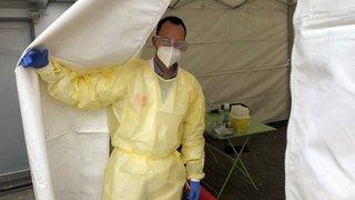 Coronavirus: deux pharmacies de Rolle proposent les tests rapides