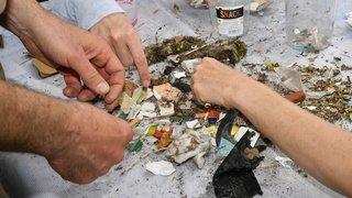 Pourquoi le Léman croule sous des tonnes de plastiques