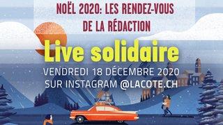 «La Côte» donne la parole à Zoé4life, Rêves Suisse et Nyon Solidarité et Entraide