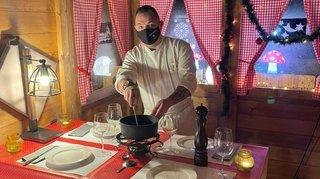 Les restaurateurs digèrent mal le coup de massue venu de Berne mardi