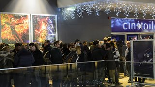 Ciné Qua Non demande la réouverture des cinémas au 16décembre