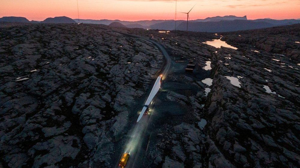 Si son électricité provient de sources renouvelables, la Norvège est aussi un géant des hydrocarbures.
