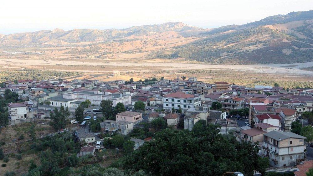 Le petit village de San Luca est toujours l'épicentre de l'organisation mafieuse calabraise.
