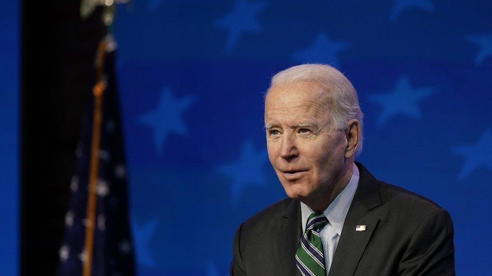 Le mandat de Joe Biden s'annonce déjà difficile sur le plan économique.