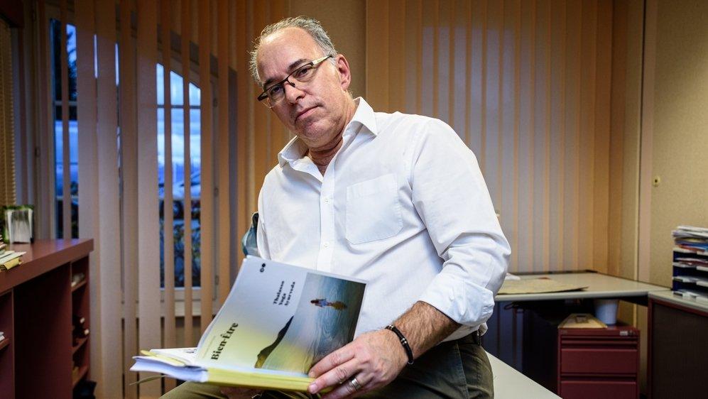 Stéphane Jayet, municipal à Tartegnin, est vice-président de la Fédération suisse du voyage et voyagiste lui-même. Avec d'autres, il s'est battu pour son secteur d'activités.
