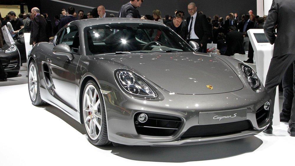 Dans la série de vols et tentatives de vols imputées au condamné figure une Porsche Cayman S qui n'a jamais été retrouvée.