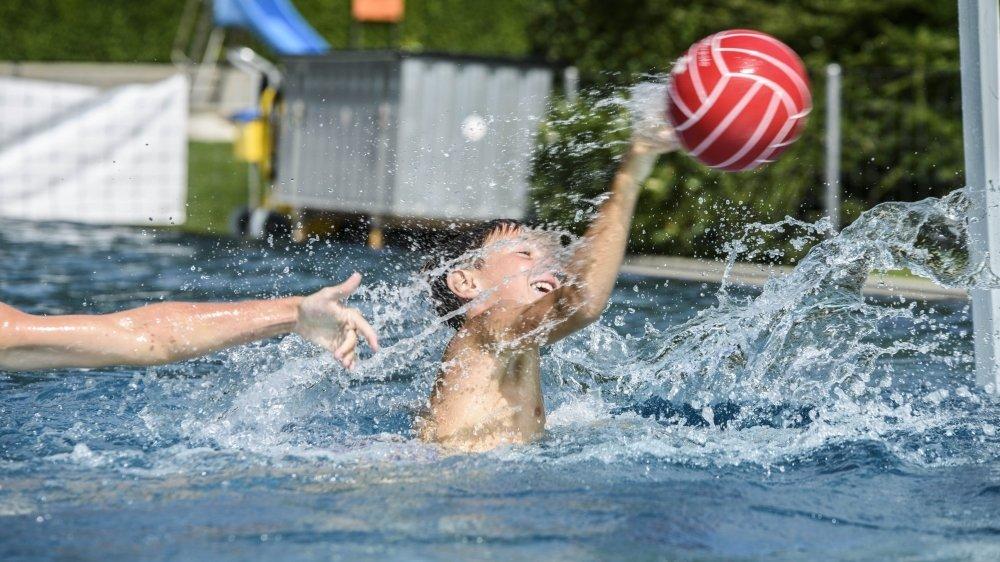 La licence multisport permettrait aux jeunes licenciés des clubs nyonnais d'accéder plus facilement à d'autres disciplines.