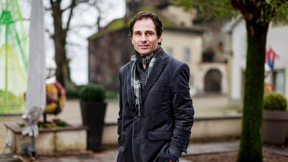 Nicolas Quinche sort un second recueil de ses textes consacrés à l'histoire et aux sciences criminelles.