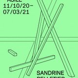 *PROLONGÉ 07/03/21* SANDRINE PELLETIER CASCADES