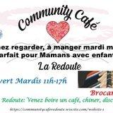 Community Brocante charité