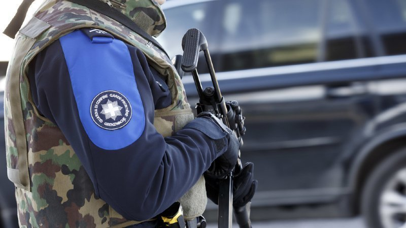 Terrorisme: la Suisse est prête à faire face à une menace