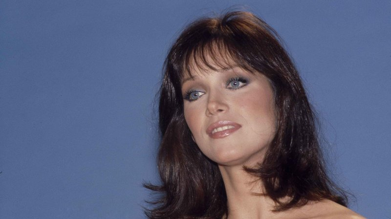 Née à New York en 1955, l'actrice avait débuté sa carrière dans le mannequinat. (archives)