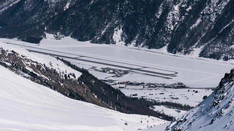 Météo: la nuit la plus froide de l'année au sud des Alpes et en Engadine