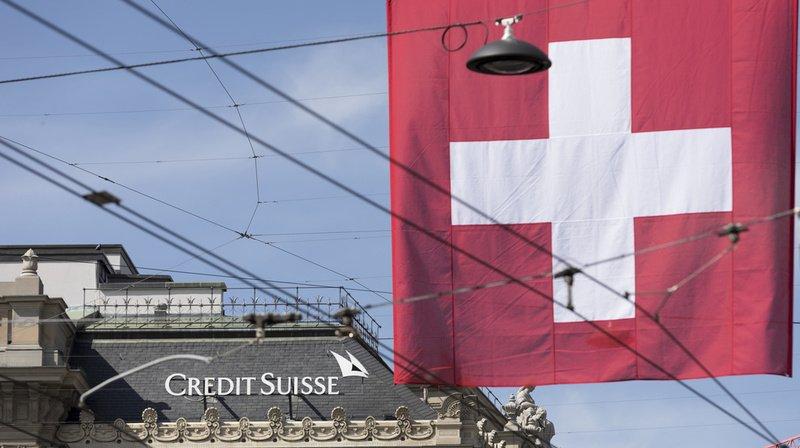 Durant une année 2020 marquée par la pandémie de coronavirus, la Suisse a aussi fait parler d'elle à l'étranger avec des affaires comme celles de Credit Suisse et de Cryptoleaks (illustration).