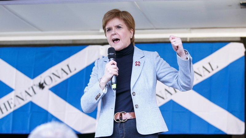 Brexit: l'Écosse espère «rejoindre» l'UE en tant que nation indépendante