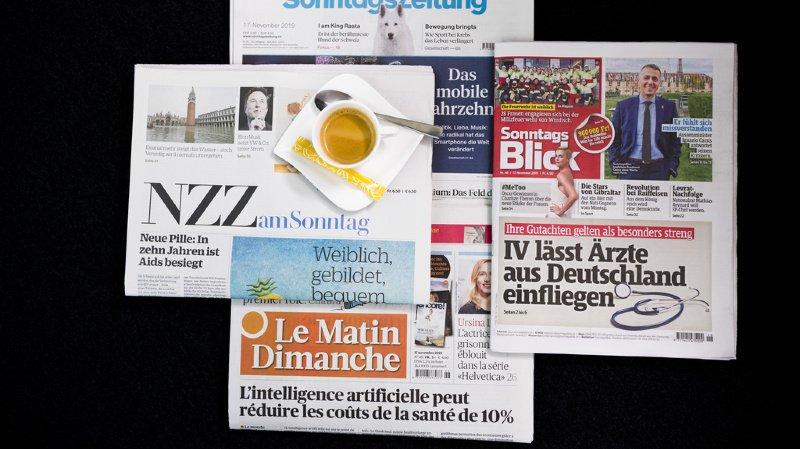 Revue de presse: coronavirus, question climatique et violence contre les femmes… les titres de ce dimanche