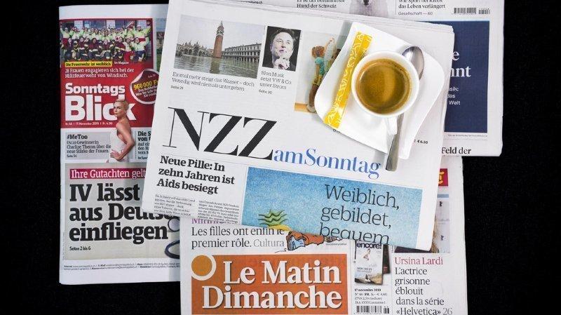 Revue de presse: vaccin pour les grands événements, Brexit, lacunes de l'armée… les titres de ce dimanche