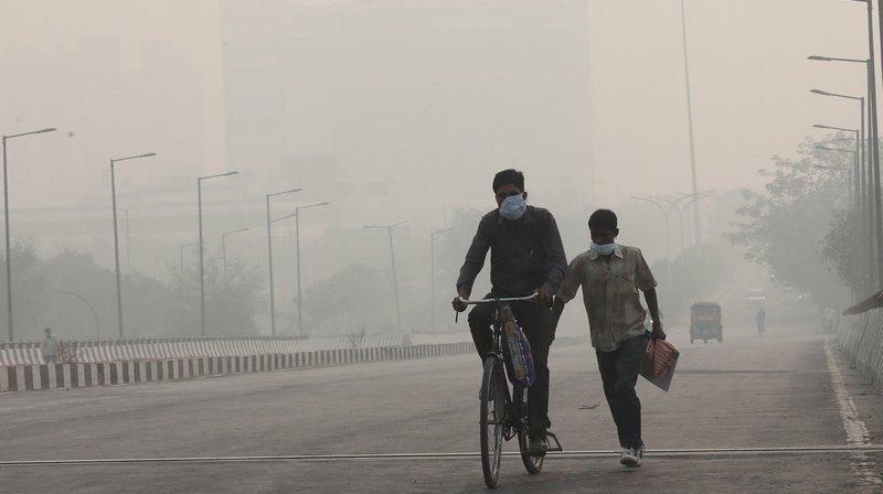 Climat: la baisse des émissions de CO2 enregistrée en 2020 restera-t-elle une exception?