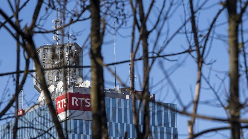 Harcèlement à la RTS: près de 220 témoignages ont été recueillis