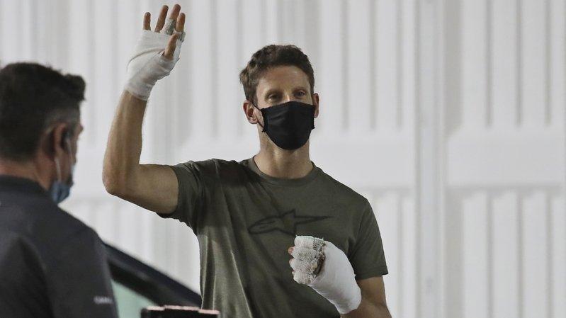 Romain Grosjean: «Une chance monumentale de vivre sur La Côte»