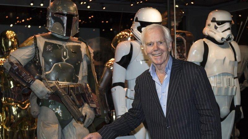 Carnet Noir: l'acteur Jeremy Bulloch, qui incarnait Boba Fett dans «Star Wars», est mort
