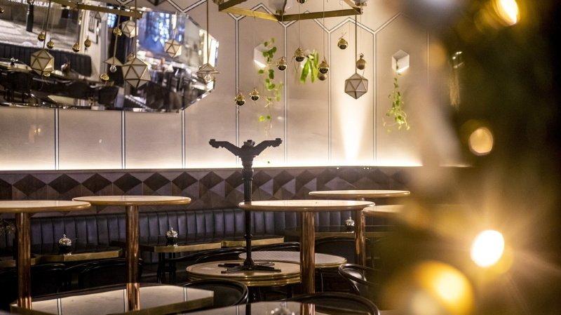 Coronavirus: Vaud, Valais, Neuchâtel et Fribourg ont décidé de fermer leurs restaurants