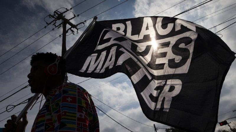 Etats-Unis: un homme noir non armé tué par un policier aux Etats-Unis