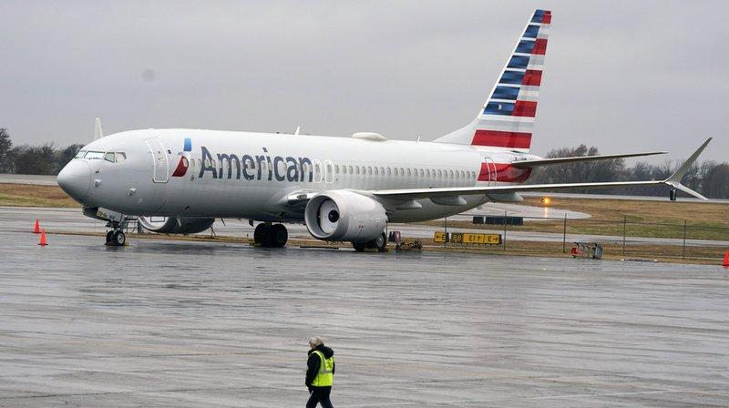 L'avion était cloué au sol après deux accidents qui avaient fait 346 morts, Lion Air en octobre 2018 (189 morts) et Ethiopian Airlines en mars 2019 (157 morts).