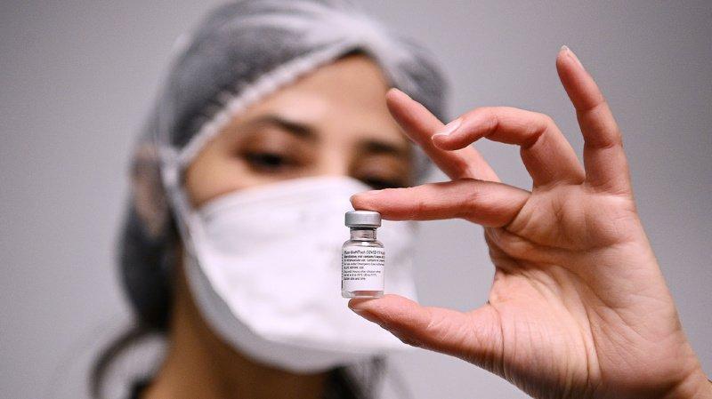 Coronavirus: toutes les nouvelles du mercredi 6 janvier