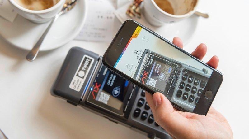 Economie: les paiements électroniques accélérés par la pandémie