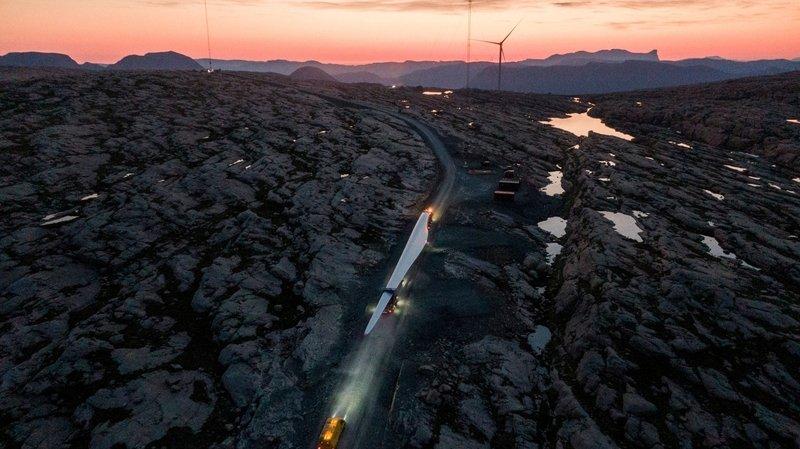 Emissions de CO2: la Norvège va passer au tout-électrique
