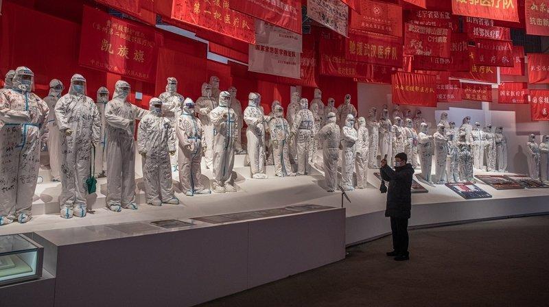 Origine du coronavirus: la Chine entrave la mission de l'OMS à Wuhan