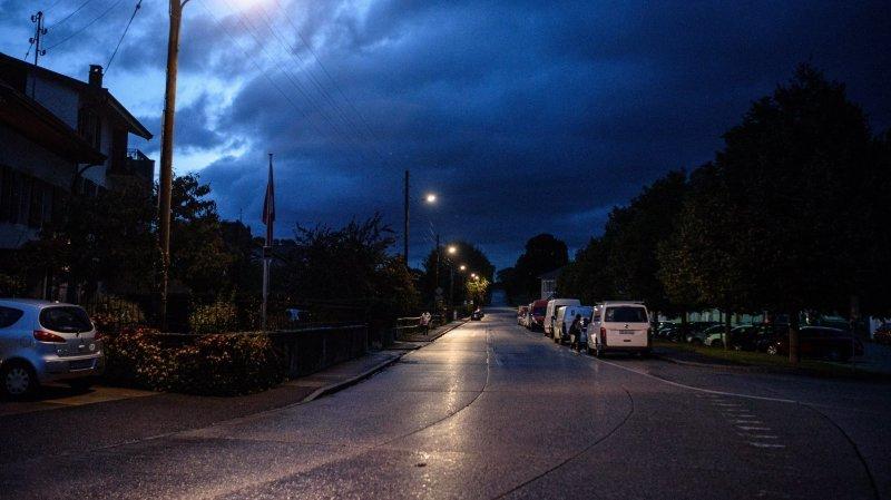 Plusieurs communes de la région ont privilégié l'éclairage LED. Mais Bassins passe son tour. (image d'illustration).