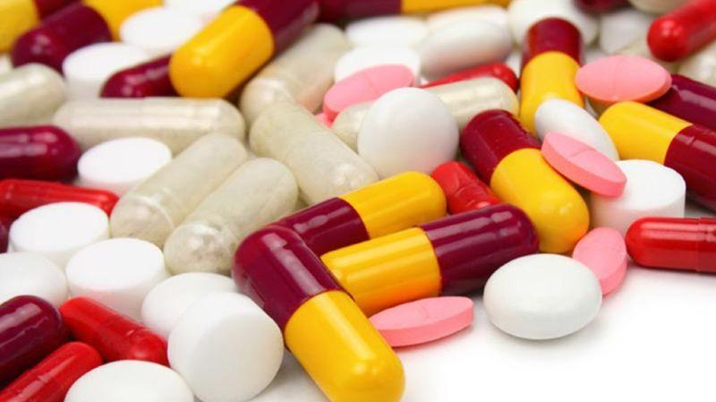 Les médicaments (35,8%) , les produits ménagers (25,3%) et les plantes (9,9%) ont provoqué 71 % des 40'000 cas d'intoxication.