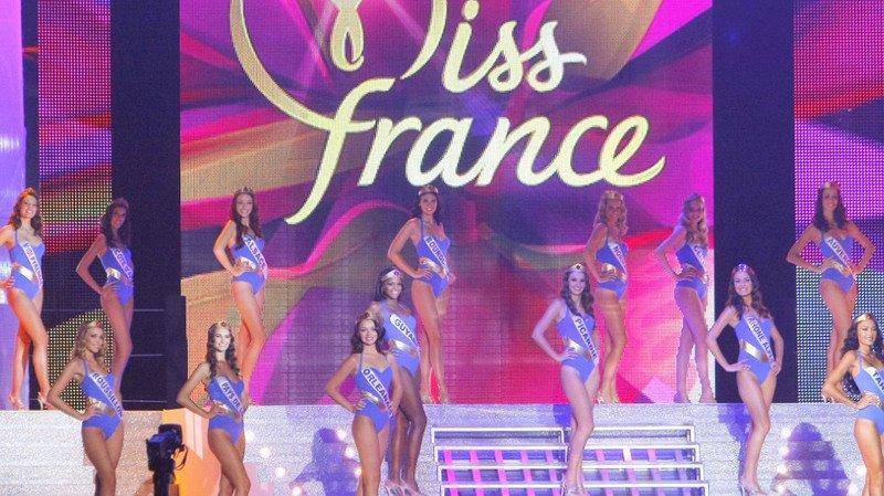 Beauté: Amandine Petit élue Miss France 2021