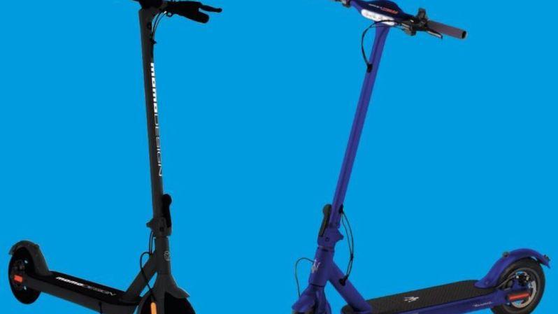 Risque d'accident: Jumbo rappelle des trottinettes électriques
