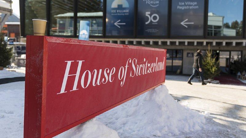 Diplomatie: la Suisse doit mieux promouvoir son image à l'étranger