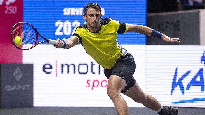 Henri Laaksonen participera pour la deuxième fois au tournoi principal de l'Open d'Australie.