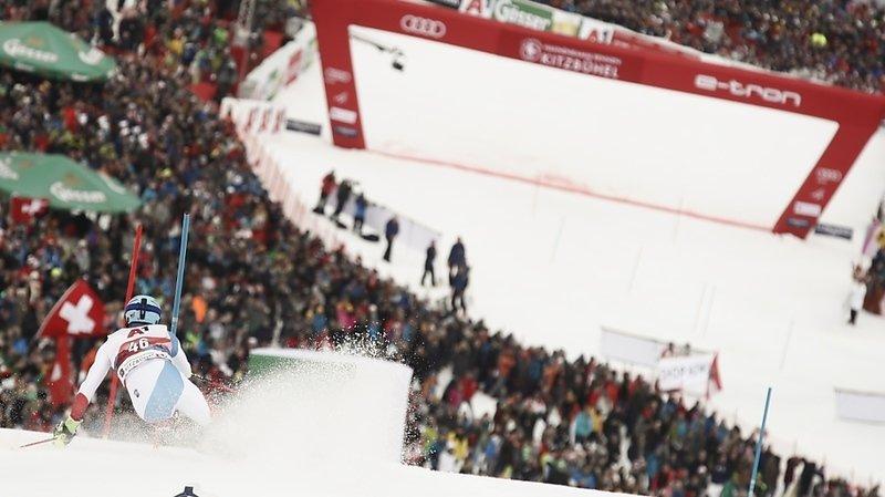 Ski alpin: les slaloms de ce week-end à Kitzbühel sont annulés à cause du coronavirus