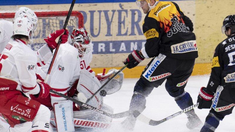Hockey sur glace – National League: Fribourg a pris sa revanche sur Lausanne